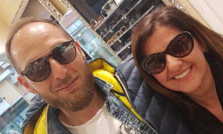 Rossana e Dino@Bimbootti